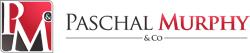 logo Paschal Murphy